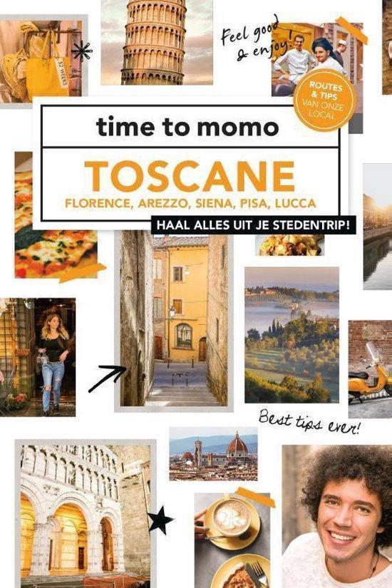 Cover van het boek '100% Toscane' van Evelyn Dol