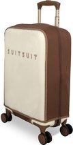 SUITSUIT - Fab Seventies - Burned Caramel - Beschermhoes (55 cm)