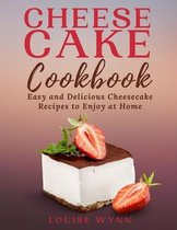 Cheesecake Cookbook
