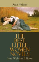 Omslag The Best Little Women Novels - Jean Webster Edition