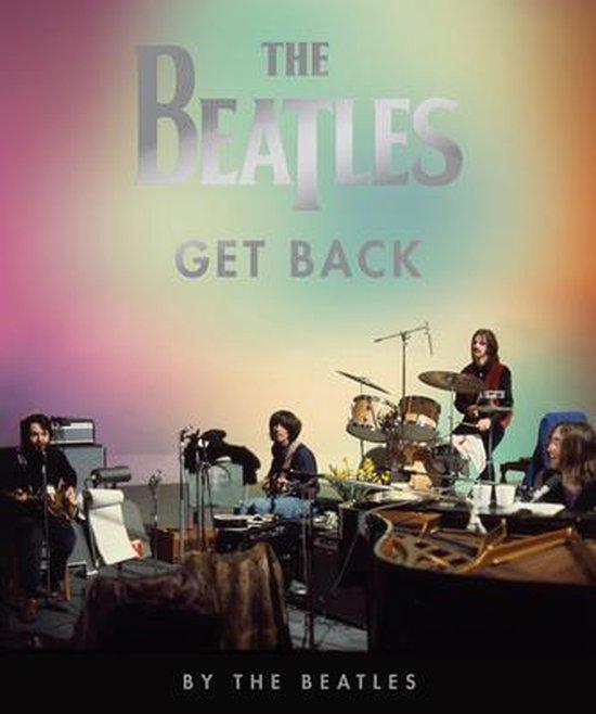 Boek cover The Beatles van The Beatles (Hardcover)