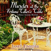 Murder at the Fortune Teller's Table