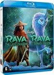 Raya en de Laatste Draak (Blu-ray)