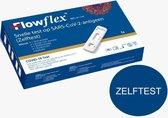 FlowFlex Zelftest - Covid-19 - Corona test - Coron
