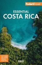 Fodor's Essential Costa Rica