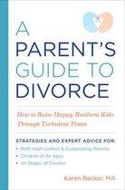 Omslag A Parent's Guide to Divorce