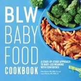 Blw Baby Food Cookbook