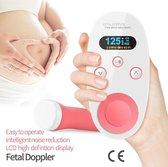 Dealing today.com Doppler - Compleet Startpakket- Baby Hartje Monitor -...