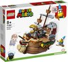 LEGO Super Mario Uitbreidingsset: Bowsers Luchtschip - 71391