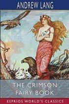 The Crimson Fairy Book (Esprios Classics)