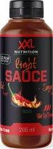 XXL Nutrition Light Saus Hot Red Pepper 265 ml
