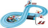 Carrera First Mario Kart 2,4 meter - Racebaan