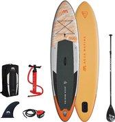Aqua Marina Magma - Opblaasbare supboard - Allround supboard - Beginner - Suppen - 15PSI