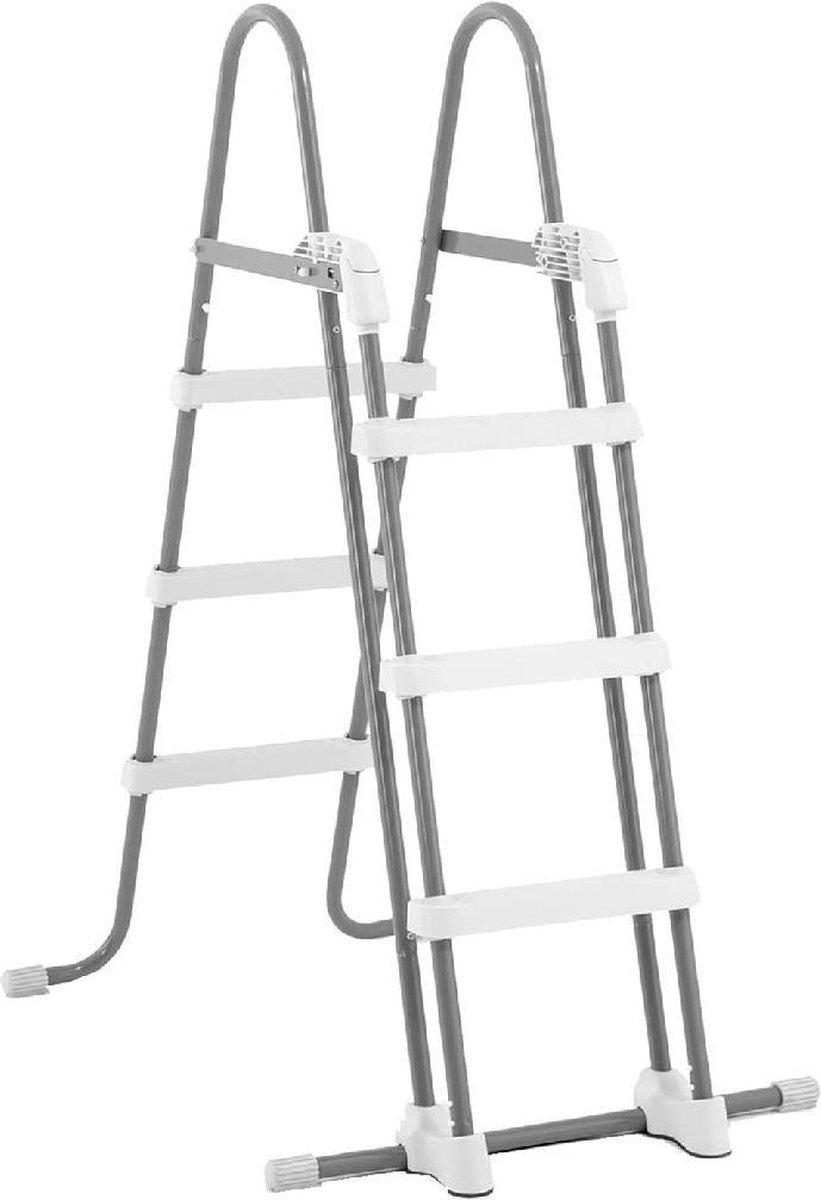 Intex Pool Ladder 91cm+107cm