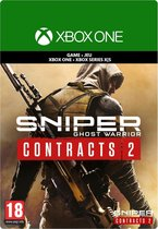 Sniper Ghost Warrior Contracts 2 - Xbox One/Plays on Xbox Series X Download