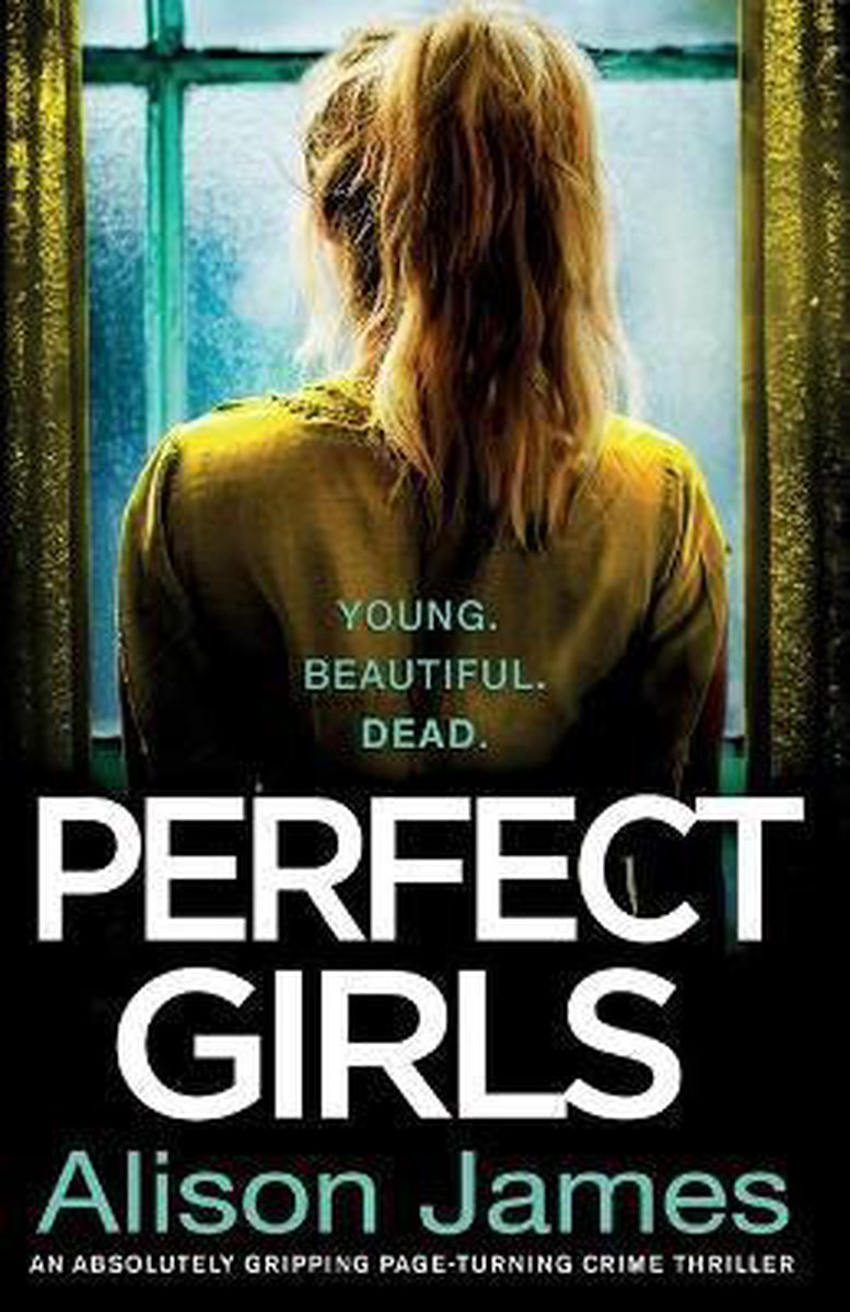 Girls perfect The Perfect