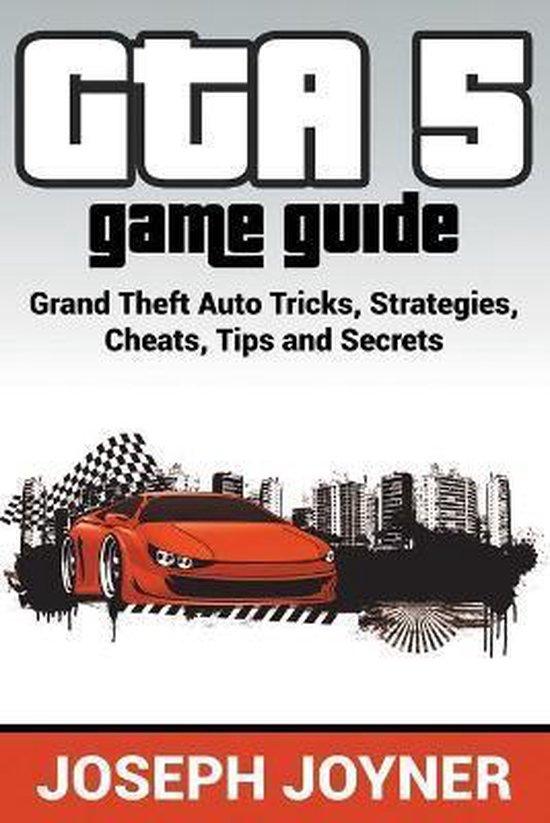 GTA 5 Game Guide