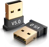 Astilla | USB Bluetooth Dongle 5.0 - Audio Receiver - Bluetooth ontvanger