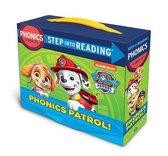 Phonics Patrol! (PAW Patrol)