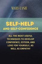 Self Help and Self Confidence