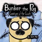 Bunker the Pug