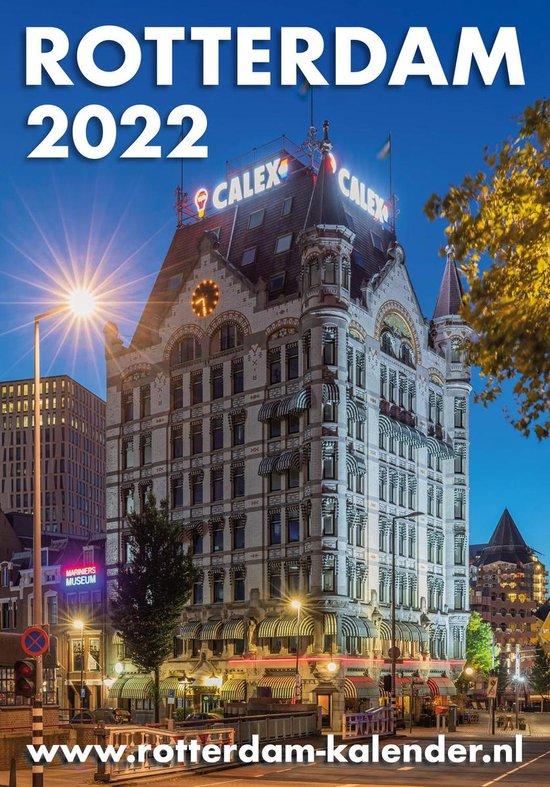 Rotterdam Kalender 2022 | MS Fotografie
