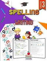 Spelling and Writing - Grade 3