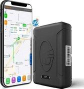 DTM GPS Tracker volgsysteem - Inclusief  App - Magneet - Auto / Motor / Boot / Scooter / Vrachtwagen
