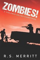 Zombies!: Book 3