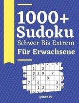 1000+ Sudoku Schwer Bis Extrem Fur Erwachsene