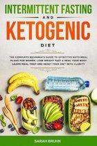 Intermittent Fasting & Ketogenic Diet