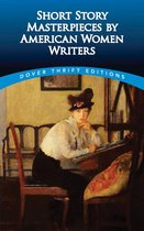 Omslag Short Story Masterpieces by American Women Writers
