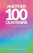 Another 100 Quatrains