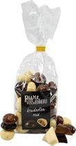 Mix Chocolade Kruidnoten - 225 Gram