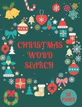 Christmass Word Search