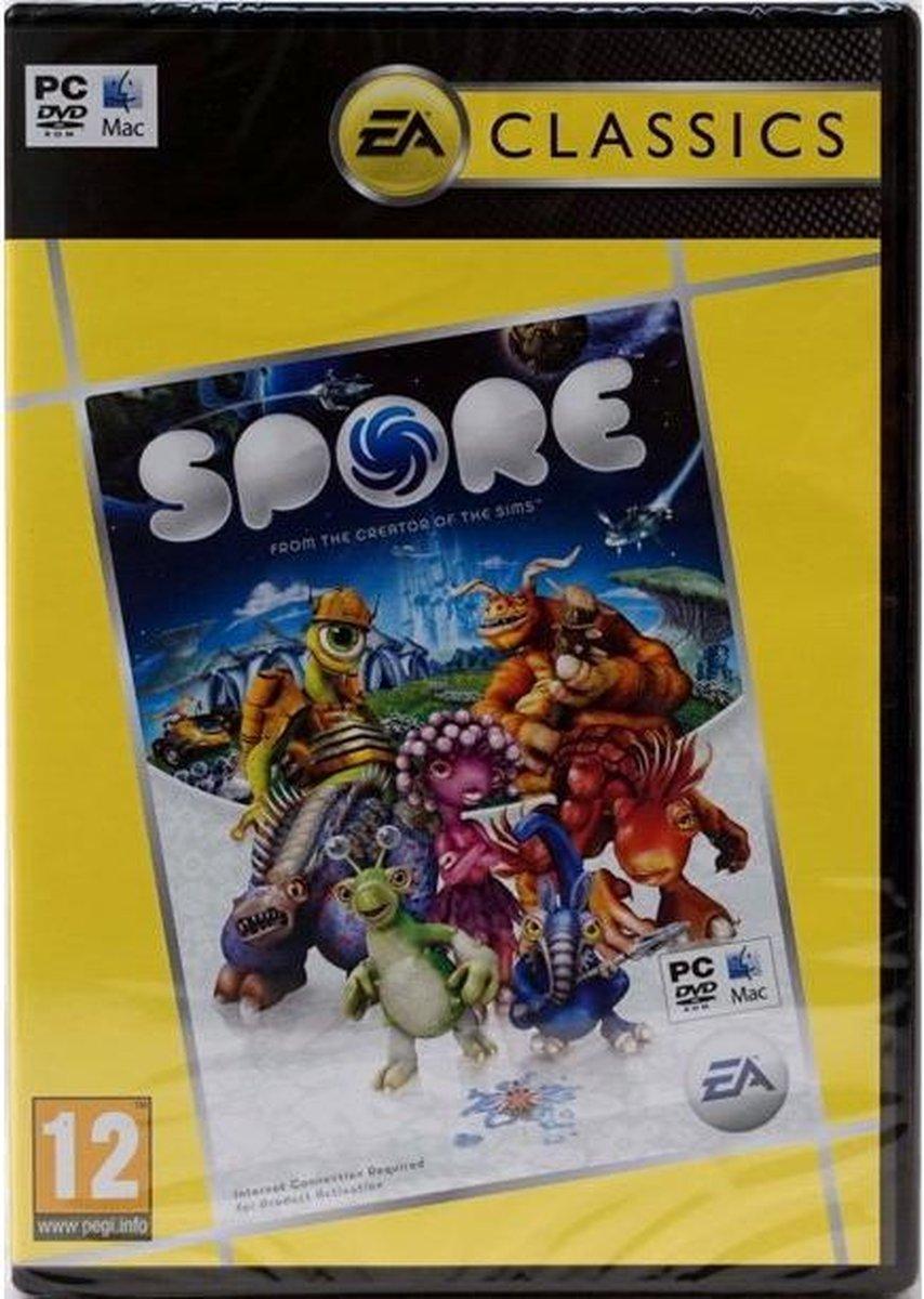 Spore - Electronic Arts