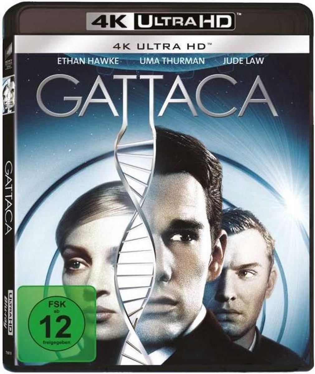 Gattaca (Ultra HD Blu-ray)-