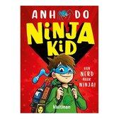 Ninja Kid  -   Van nerd naar ninja!