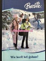 Barbie boeken - AVI E4 - Barbie wie heeft het gedaan?