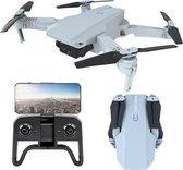 Killerbee Teng Fly More - Drone met camera - inclusief 2 batterijen - 4K camera - Dubbele camera - 30 minuten vliegtijd - met optical flow sensor voor stabiele vlucht - Inclusief gratis Killerbee video's tutorials!  - E58 killer
