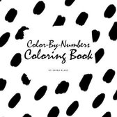 Color-By-Numbers Coloring Book for Children (8.5x8.5 Coloring Book / Activity Book)