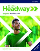 NHW - Beginner 5th edition Student's book + online access pa