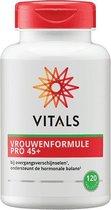 Vitals Vrouwenformule pro 45+ Voedingssupplementen - 120 tabletten