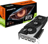 Gigabyte GeForce RTX 3060 Gaming OC 12G rev. 2.0 - Videokaart - 12 GB GDDR6 - PCIe 4.0 x16 - 2x HDMI 2.1, 2x DisplayPort 1.4a