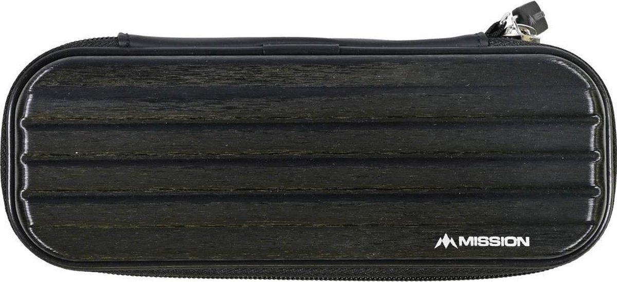 Mission ABS-1 Case Zwart