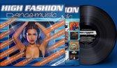 High Fashion Dance Music Vol. 5 Non-Stop Dance Mixes - Ben Liebrand