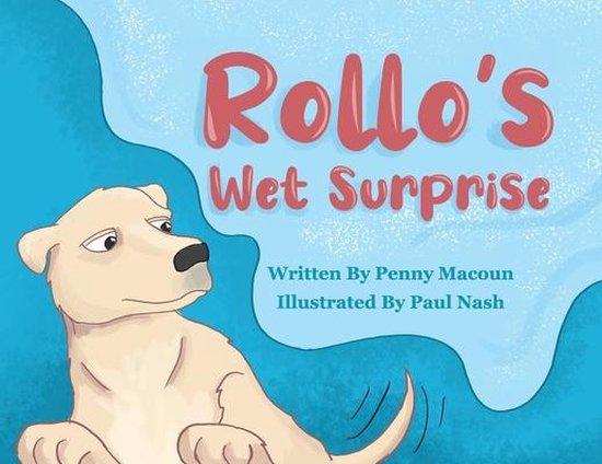 Rollo's Wet Surprise