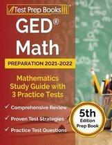 GED Math Preparation 2021-2022
