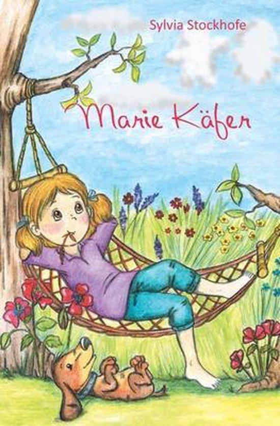 Marie Kafer