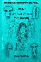 Boek cover In The Name Of Song van PHILIP RANGEL